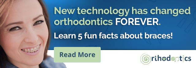 5 Fun Facts About Braces, Parma, OH